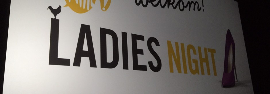 Ladies Night Pathé