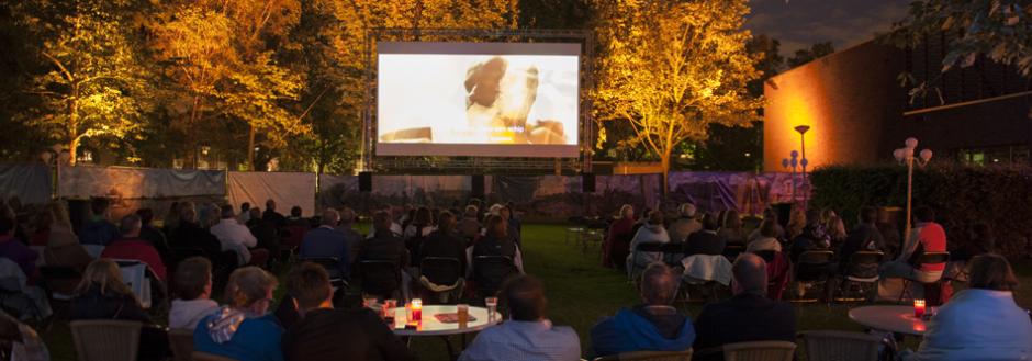 Filmfestival Maassluis – Films op verschillende locaties