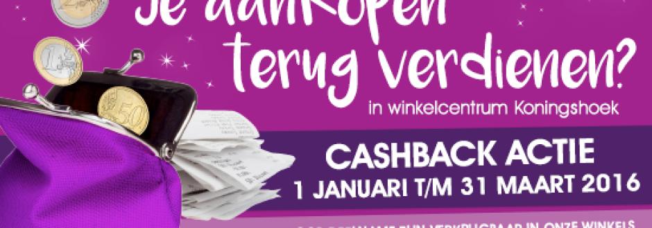 Jopa Events krijgt mooie opdracht van Winkelcentrum Koningshoek!