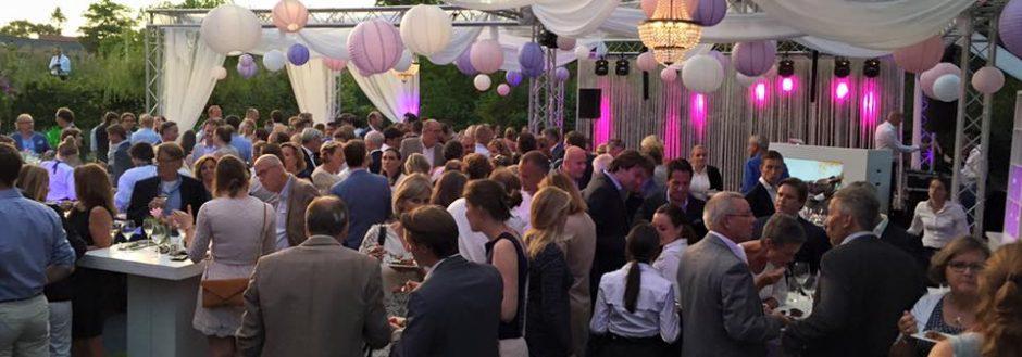 Exclusief relatie event: Cocktails and Conversations